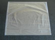 Вакуумный пакет 200×225 мм термоусадочный 50 мкм